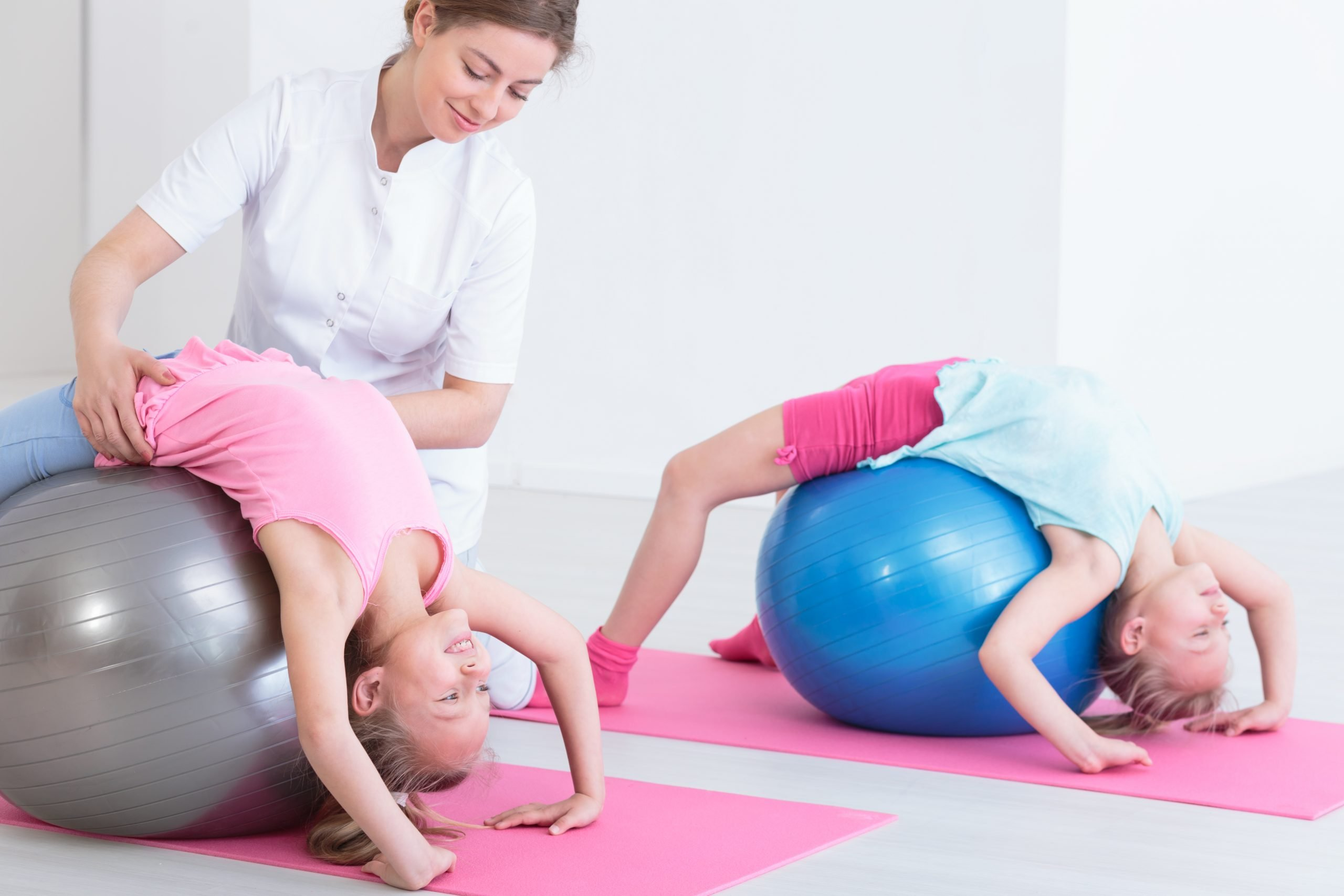 Pediatric Physical Therapy In White Plains - Fit Physical Therapy