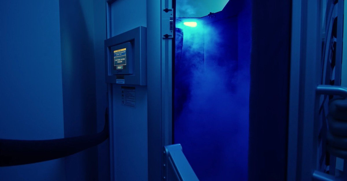 Cryotherapy In White Plains - Fit Physical Therapy