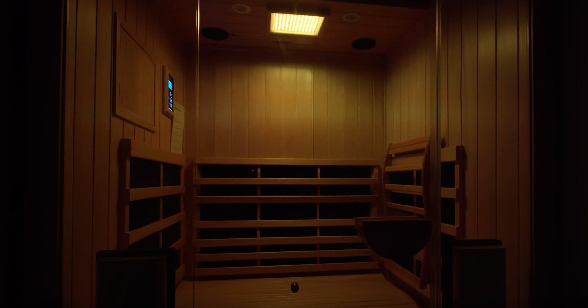 Infrared Sauna - White Plains - Fit Physical Therapy