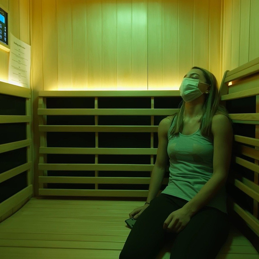Infrared Therapy At Fit Physical Therapy