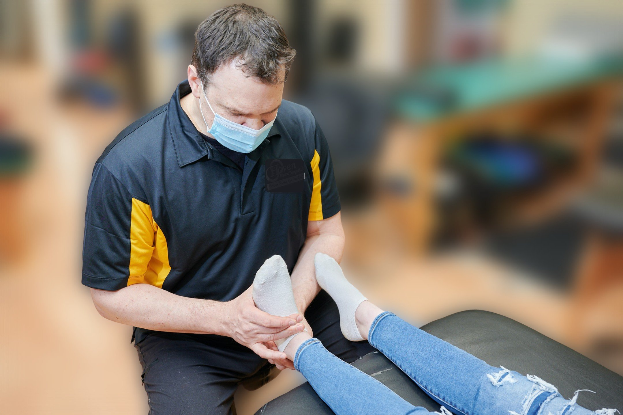 Pediatric Physical Therapy- Fit Physical Therapy - White Plains