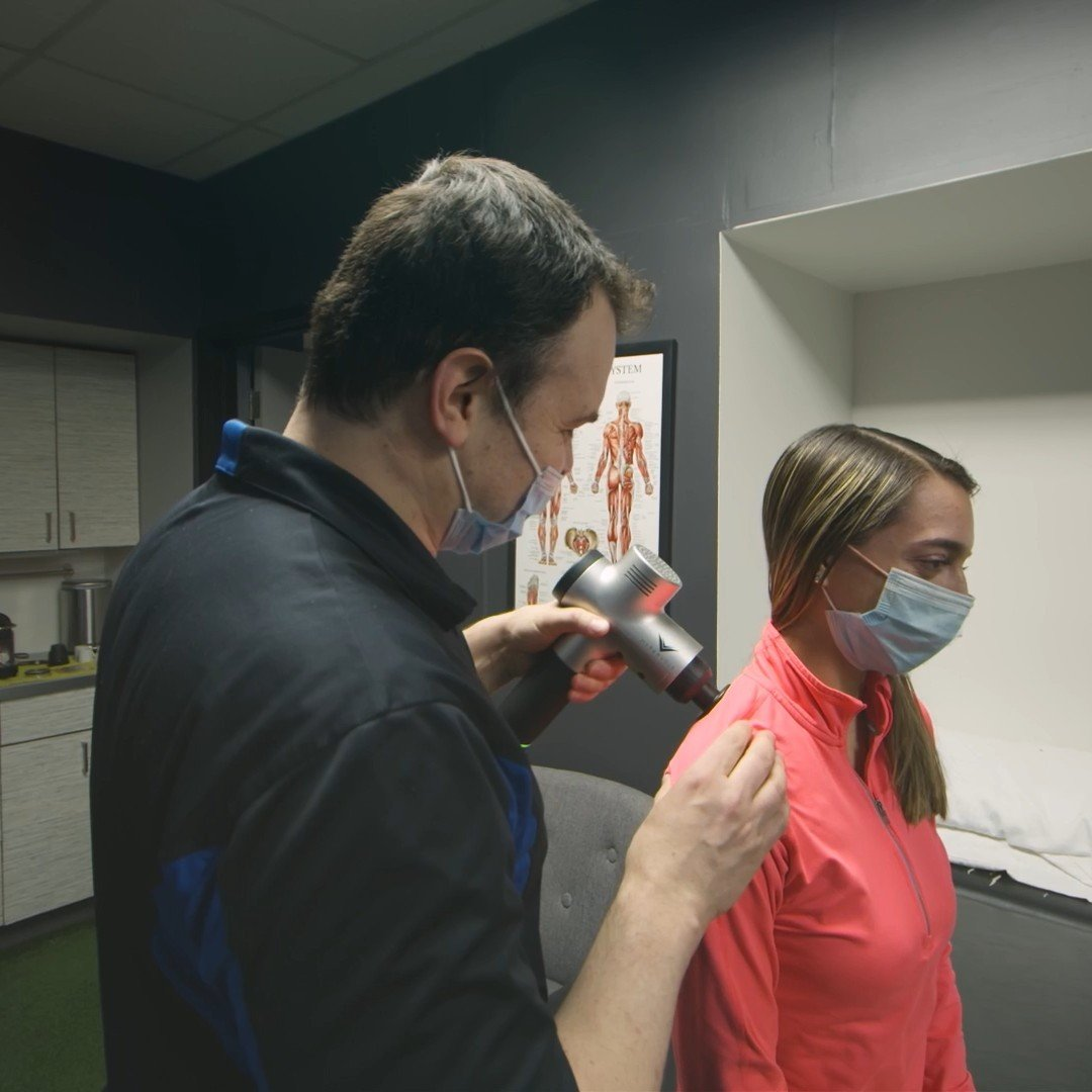 Sports Rehab At Fit Physical Therapy In White Plains