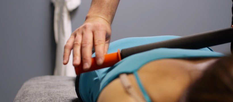 Sports Rehab At Fit Physical Therapy - White Plains
